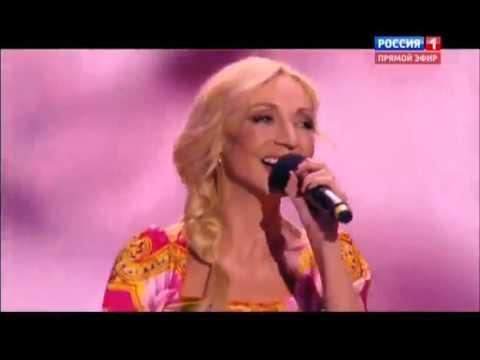 Кристина Орбакайте - Свадебная (Новая волна 2015)