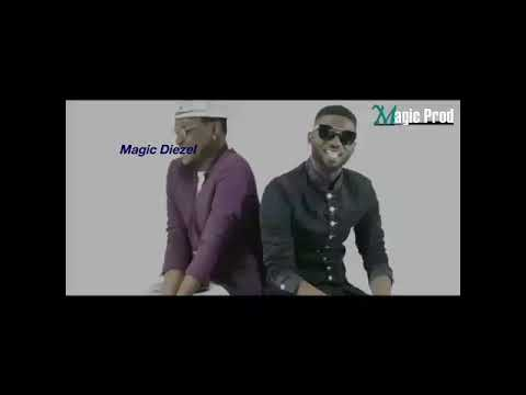 magic diezel maladie damour