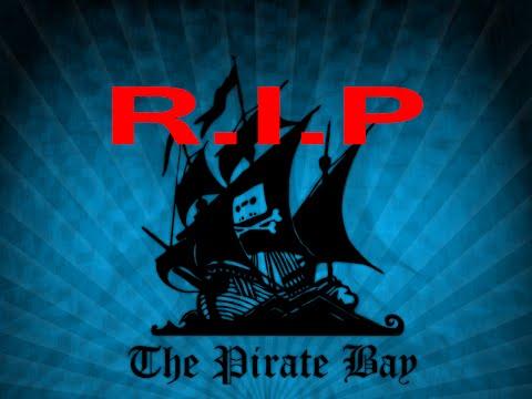 PirateBay Taken Down Mp3