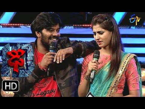 Intro    Dhee 10   2nd August 2017  ETV Telugu