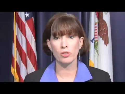 Meet NewDEAL Leader Heather Steans - Senator ( Chicago, IL)