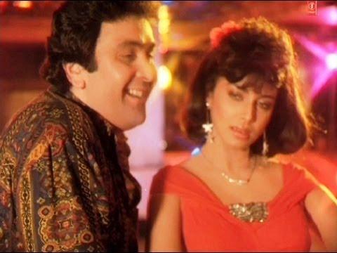Suniye Janab Full Song | Honeymoon | Rishi Kapoor, Varsha Usgaonkar