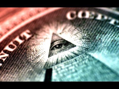 The Illuminati • Skull & Bones • 911 False Flag • New World Order