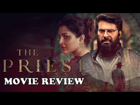 The Priest Movie Review.! (A Malayalam Suspense Thriller)