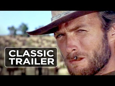 The Good, the Bad and the Ugly trailers