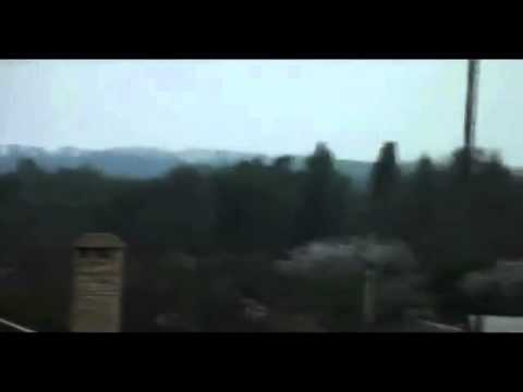 Ukrainian Helicopters Shot Down by Pro Russian Rebels   VIDEO
