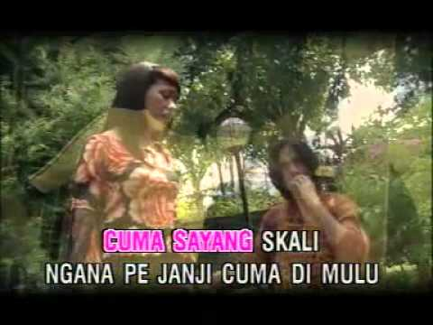 Nova Sondakh (Manado) Janji Putar Bale - By Wybrand