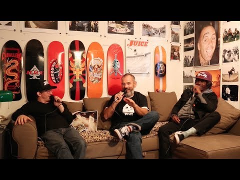 JUICE MAGAZINE Drop In with Marty Ramos of Kona Skatepark