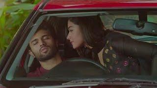 Chori Chori (Yenti Yenti Hindi) | Geeta Govindam | Vijay Deverakonda | Rashmika | Hindi dubbed Song