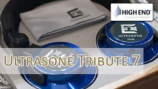 High End 2016: Ultrasone Tribute 7