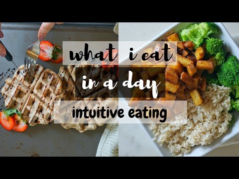 WHAT I EAT IN A DAY//WEIGHTLOSS SERIES