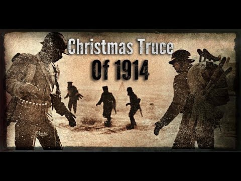 Battlefield 1  Christmas Truce of 1914  Cinematic Short Film
