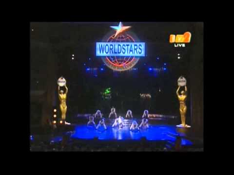 IQWAL @ World Championship Of Performing Arts, Hollywood