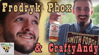 Mathew Gafford Interview A Fox In Space Animated Parody
