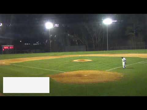 NJCAA Baseball: Pitt CC at Louisburg College