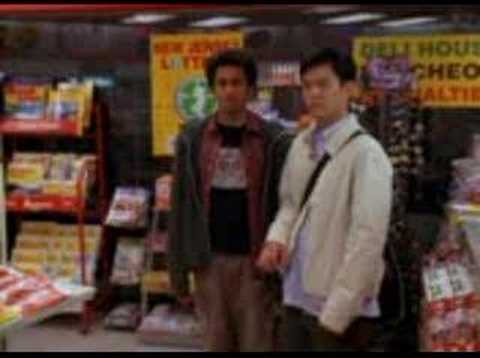 Harold And Kumar Go To White Castle - Extreme
