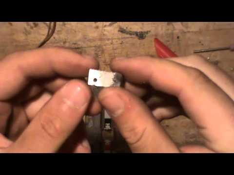 Fai Da Te - Come costruire un adattatore cassetta\mp3 ( e risparmiare 80€!!)