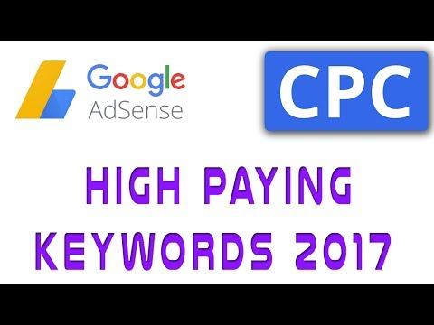 high paying keywords 2017|YouTube SEO Tips and Tricks|USA |high cpc keywords for youtube 2017