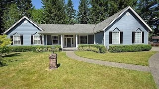 Residential For Sale - 5915 Newport Ct Sw, Olympia, Wa 98512