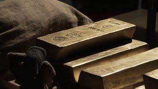 Bezpieczne rezerwy. Historia polskiego złota (audiodeskrypcja)