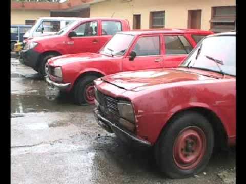 NIGERIA FEDERAL FIRE SERVICE