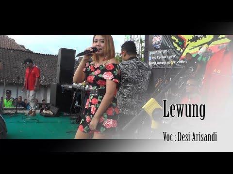 lewung , Desi Arisandi ,OMG Live In Tompak