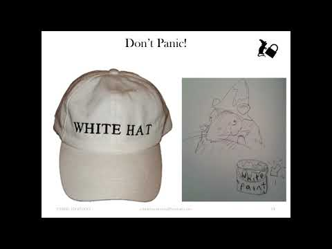 Black Hat Locksmithing (SHA2017)