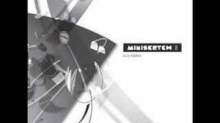 Alfa Romero - Ocean Drive - Minisketch 08