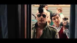 Соседи. На тропе войны - русский трейлер 2014 HD