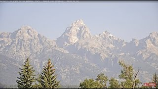 Preview of stream Dornan's in Grand Teton National Park - SeeJH.com