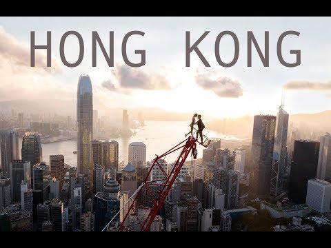 Our Elevation | Hong Kong