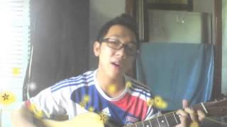 Đôi bờ (Anh Tú) - Guitar