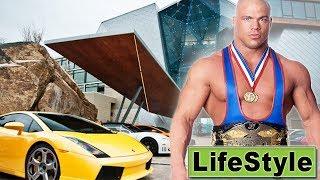 kurt Angle Net Worth, Wife, Daughter, Car, House, Lifestyle - wwe wrestlemania