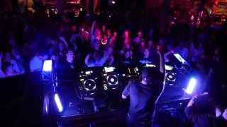 DJ Chuckie live video 4 of 7 10/2010 Facelift tour