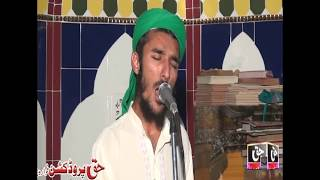 Heart Touching New Naat Sharif 2018/2019 - Blind Man Nabina Naat Khawan