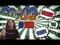 Comic Uno Episode 193 (Secret Empire #2, The Flash #22, and More)