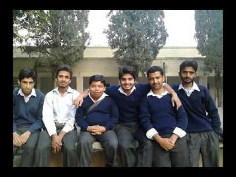 Govt Post Graduate College Sattilatown  Rawalpindi