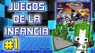 Download Juegos de la Infancia #1 - Running Wild (PS1)   ¡ESPECIAL 4K SUBS!