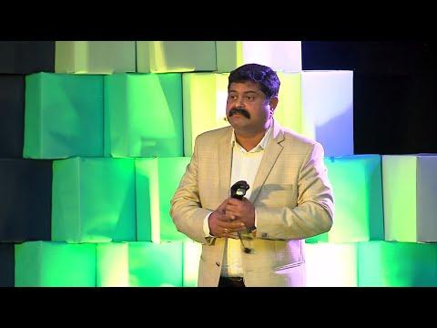 India GenNext ! - How to retire rich | Mandar Jamsandekar | TEDxCRCE