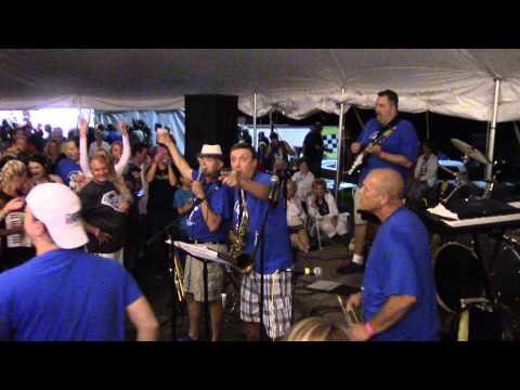 Don Wojtila Band (2015) - Beer dinking song