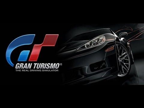 Gran Turismo For PSP Nissan R390 GT1 Road Car 98