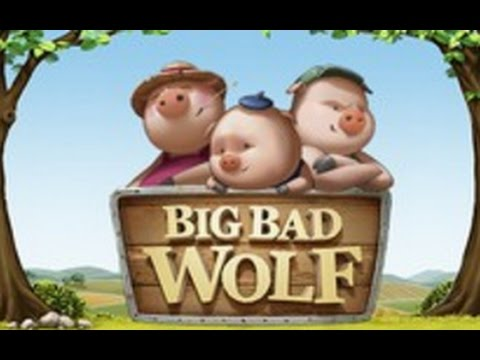 BIG BAD WOLF (Fonbet Casino)