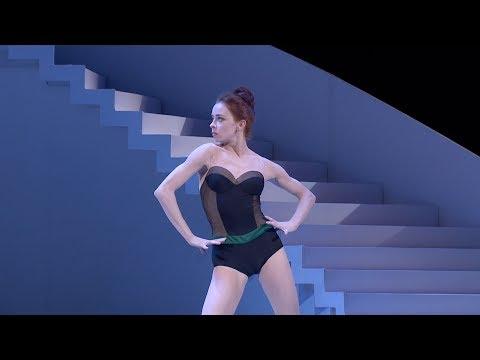 Lincoln Center Festival: Bolshoi Ballet – The Taming of the Shrew