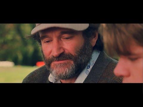 Robin Williams - Best Film Moments Tribute (1951-2014)