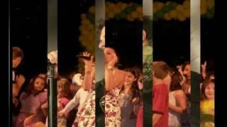 Elena Risteska (Tose Proeski) - A mozevme  instrumental 24. 01. 2010