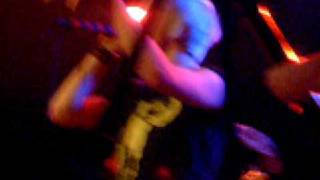 The Blackout - I Know You Are But What Am I ? Live At Leeds Cockpit  27/12/08