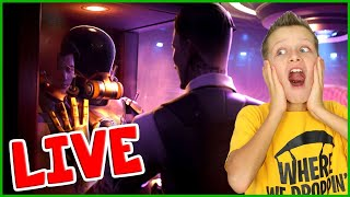 THE DEVICE LIVE EVENT!!! END OF CHAPTER 2 SEASON 2 [FORTNITE]