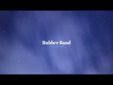 """IKON """"Rubber Band (고무줄다리기) (Bittersweet Ver.) - Piano Cover"""