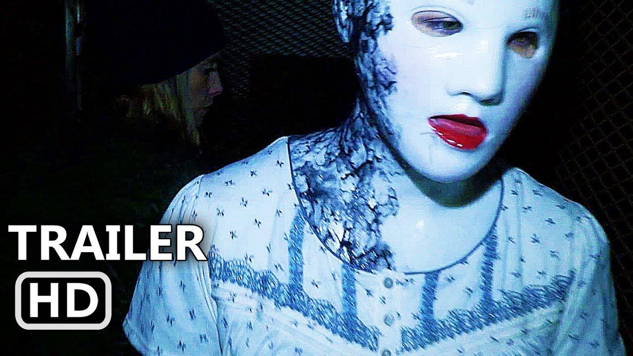Download THE HOUSES OCTOBER BUILT 2 Trailer (Thriller - 2017)