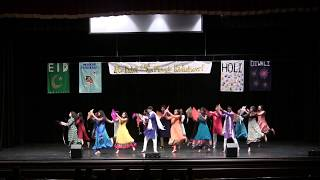 Sophomore Class Dance - SIA Show 2018